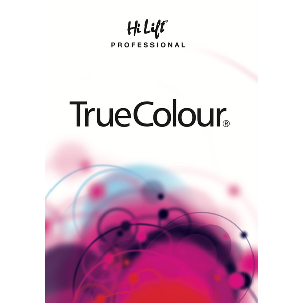 Hi Lift True Colour 100ml - Blonde Range