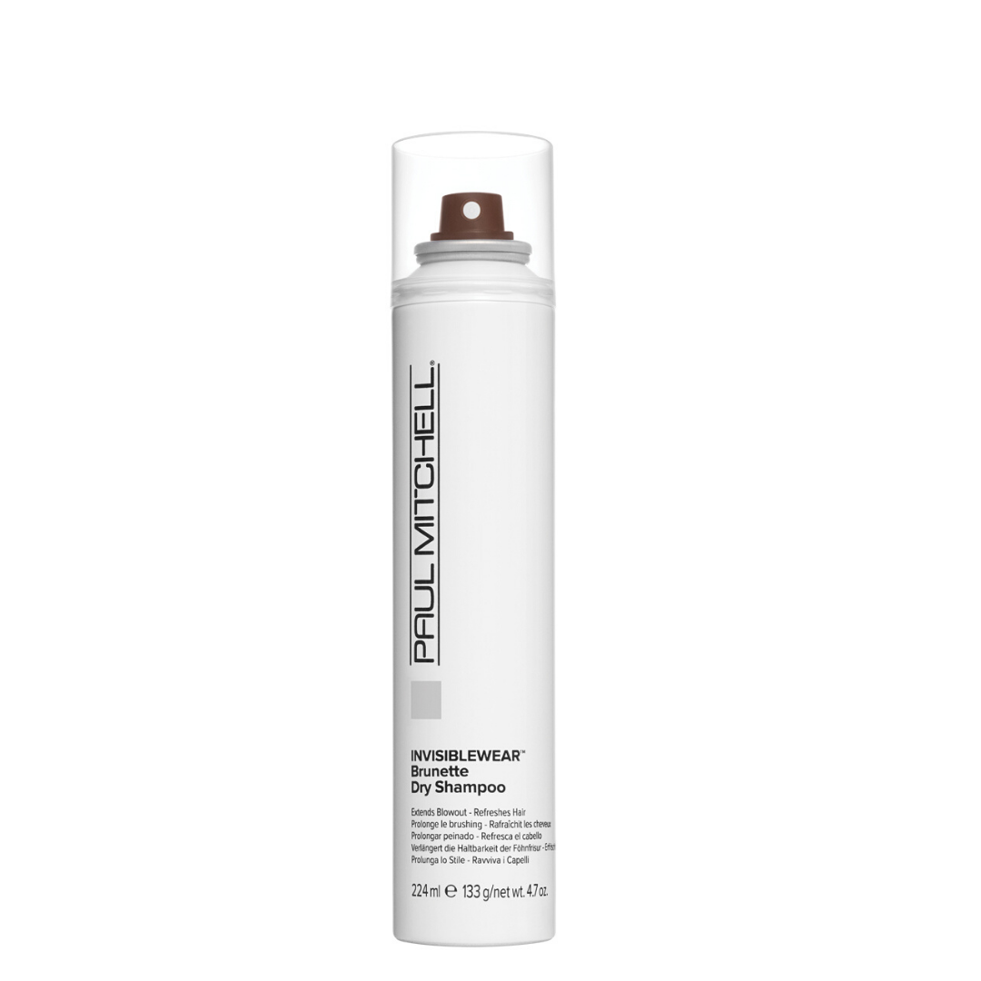 Paul Mitchell Invisiblewear® Brunette Dry Shampoo 224ml