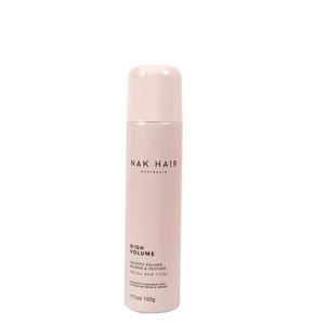 Nak Hair High Volume 171ml