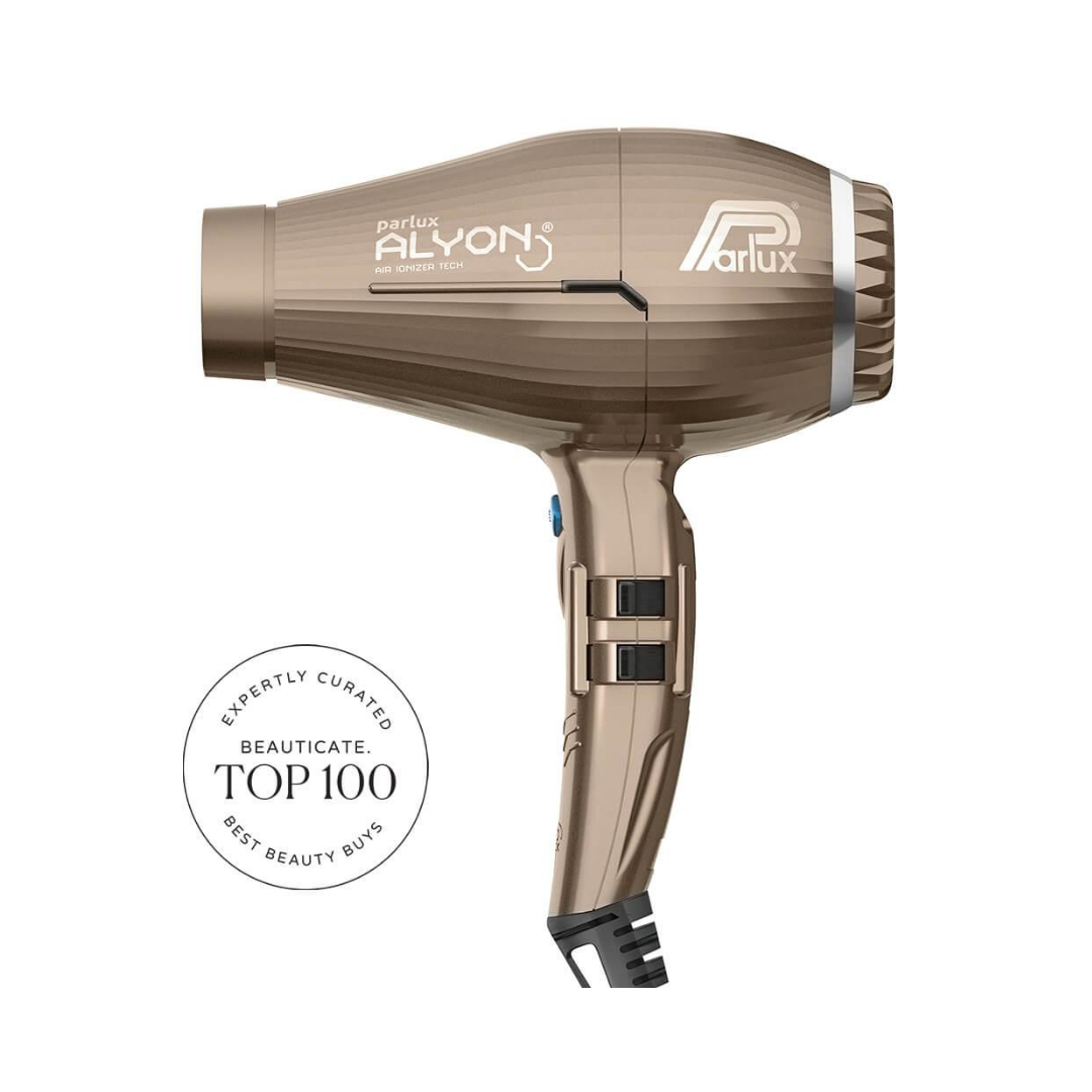 Parlux Alyon Air Ionizer Tech Hair Dryer Bronze