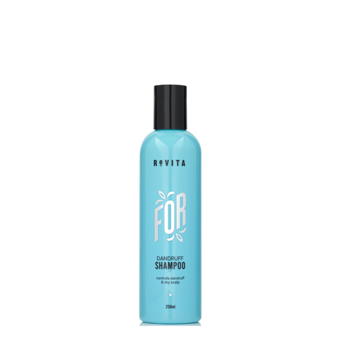 Revita For Dandruff Shampoo 250ml
