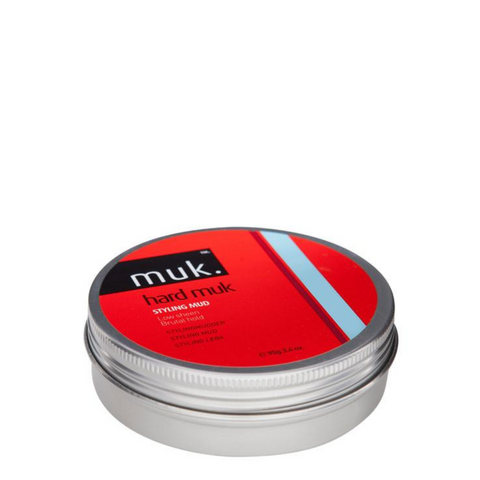 Muk Hard Muk Styling Mud 95g