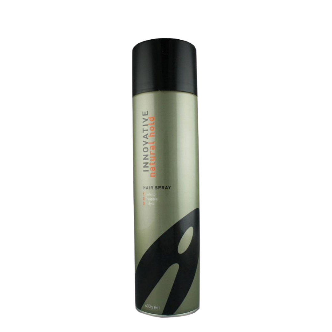 Innovative Hair Spray 400g