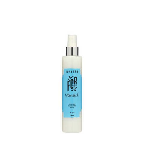 Revita For Styling B.Brushed 200ml