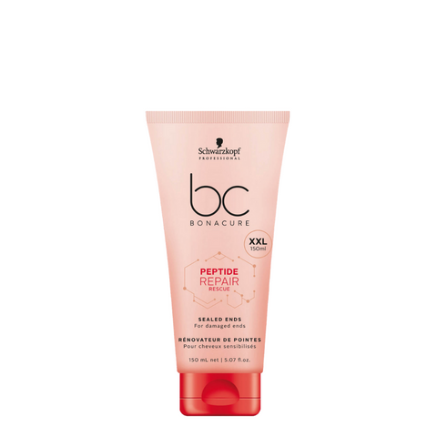 BC Bonacure Peptide Repair Rescue Sealed Ends 150ml