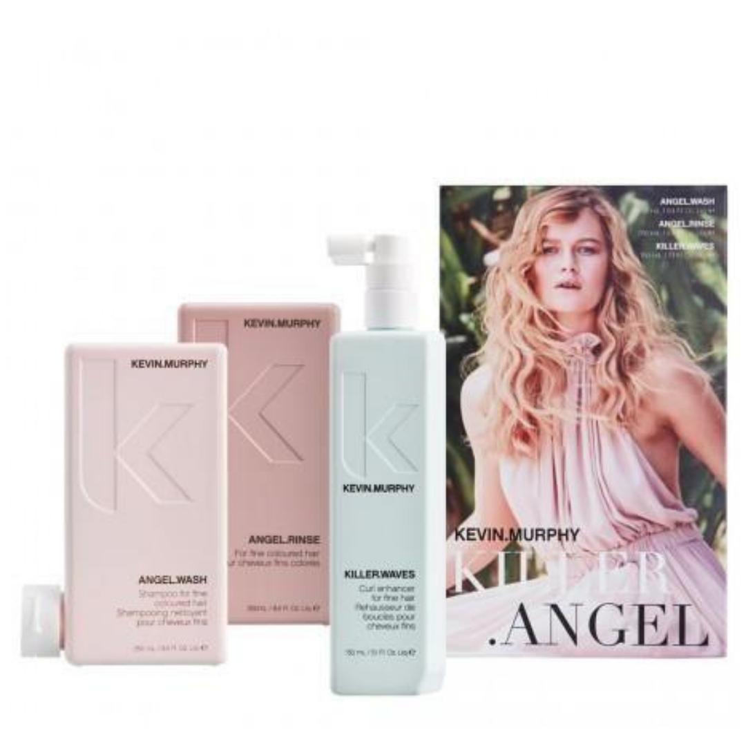 Kevin Murphy Killer Angel Pack