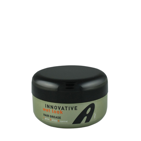 Innovative Wet Look Hair Grease 100g
