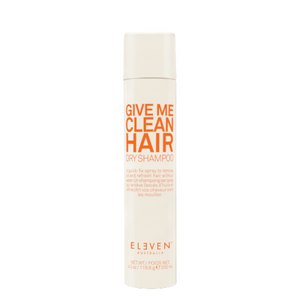 Eleven Give Me Clean Hair Dry Shampoo 200ml