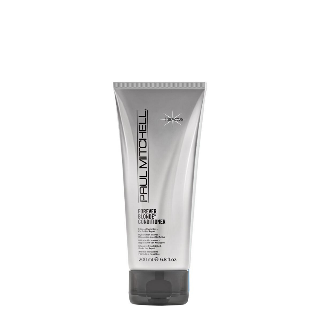 Paul Mitchell Forever Blonde Conditioner 200ml