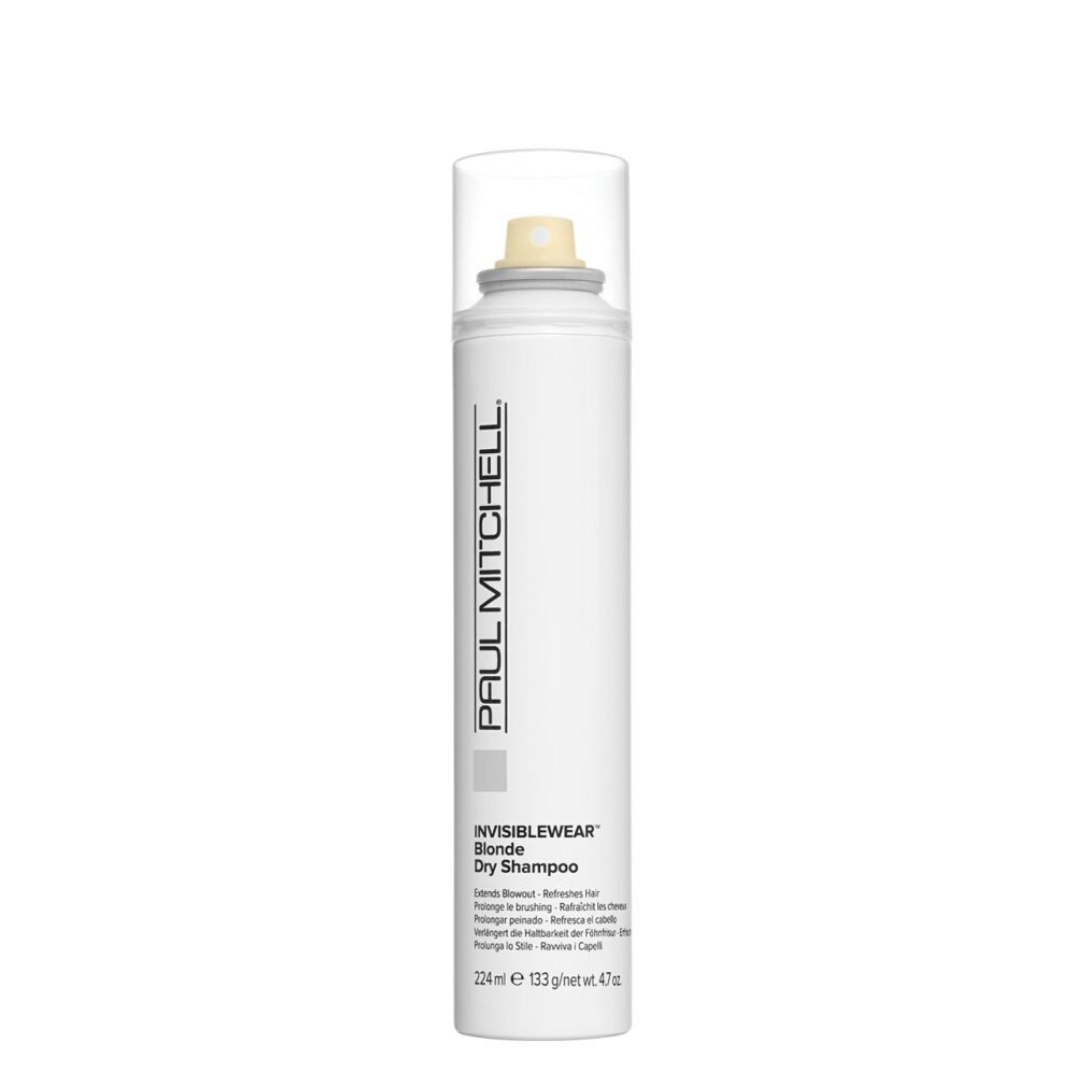 Paul Mitchell Invisiblewear® Blonde Dry Shampoo 224ml