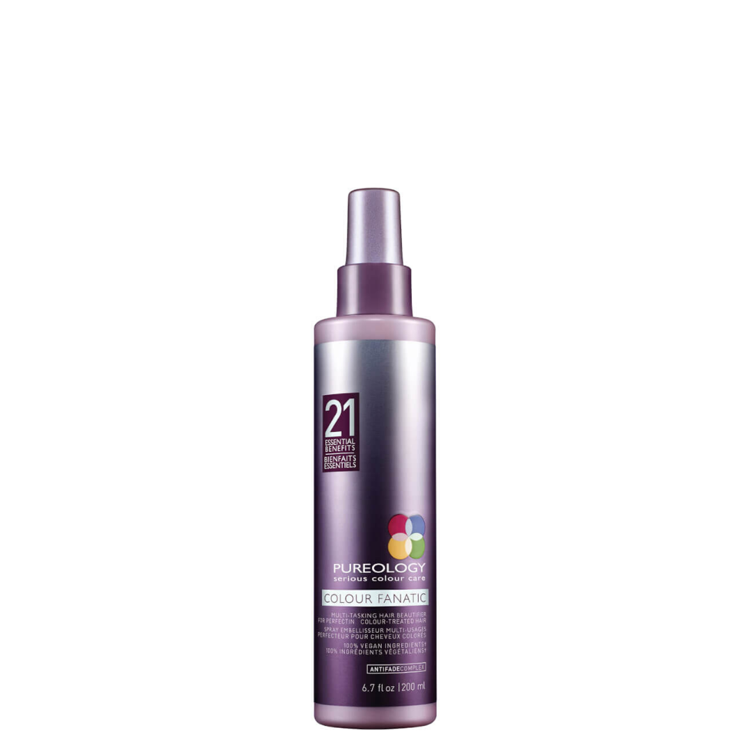 Pureology Colour Fanatic Mist 200ml
