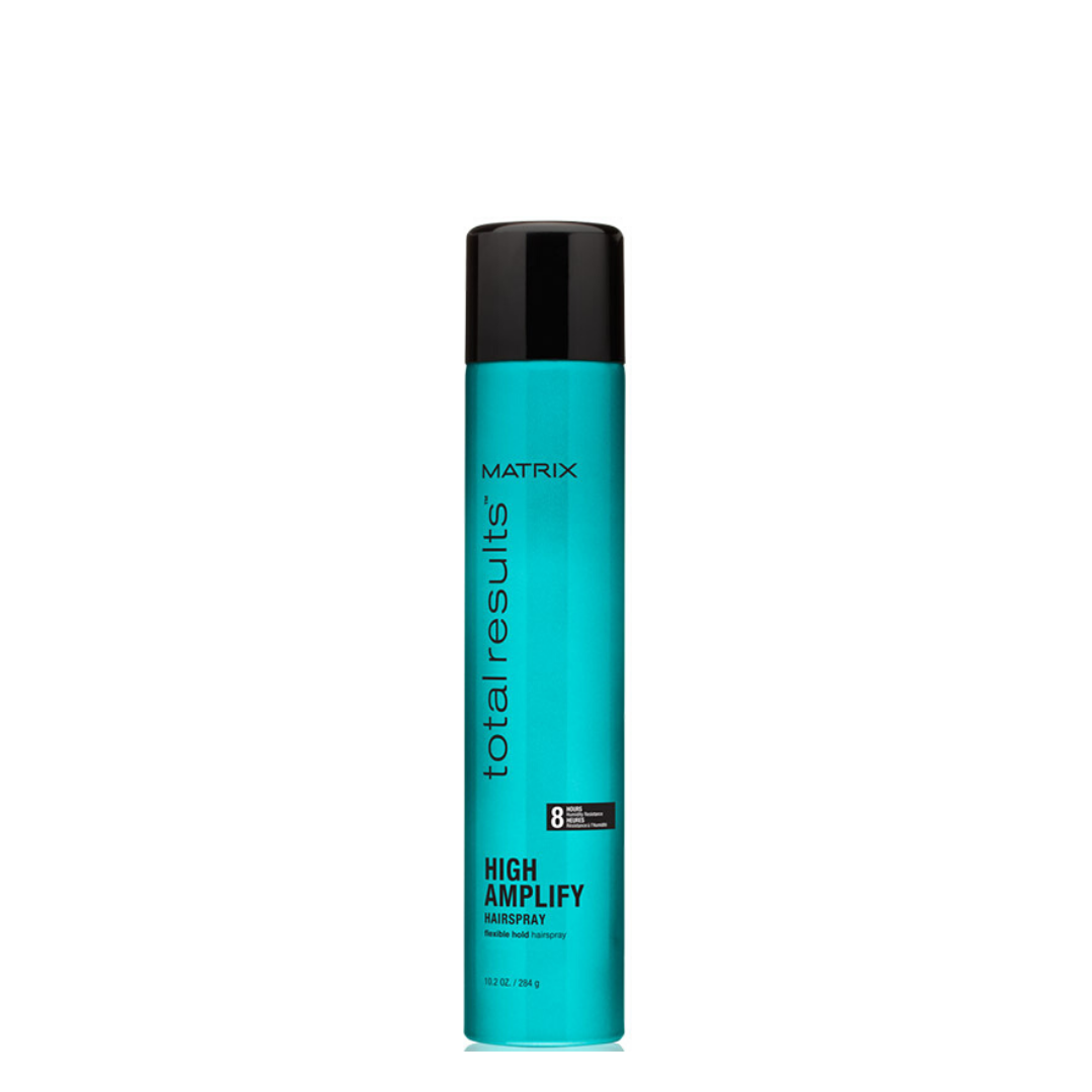 Total Results High Amplify Hairspray 289g