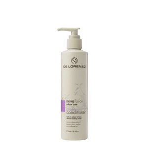 De Lorenzo Novafusion Silver Conditioner 250ml