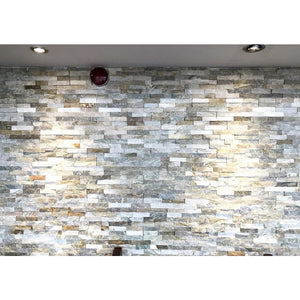 Oyster Quartz I 550 x 150mm | Bluesky Stone
