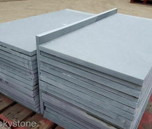 Load image into Gallery viewer, Grey Slate Paving Patio Slabs 600 x 300 | £19.61/m2, collect or delivered