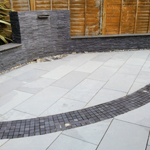 Load image into Gallery viewer, Grey Slate Paving Slabs | £20.77/m2 | Collection only | Bluesky Stone