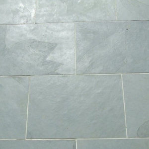 Grey Slate Paving Tiles 80 x 40 cm £20.00/m² | Bluesky Stone
