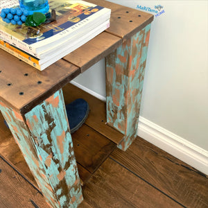 Custom made Farmhouse Bench - Custommade MaRiTama HOME