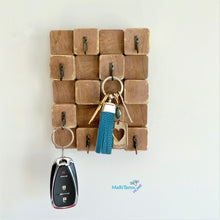 Load image into Gallery viewer, Custom made Key Blocks - Home Decor MaRiTama HOME