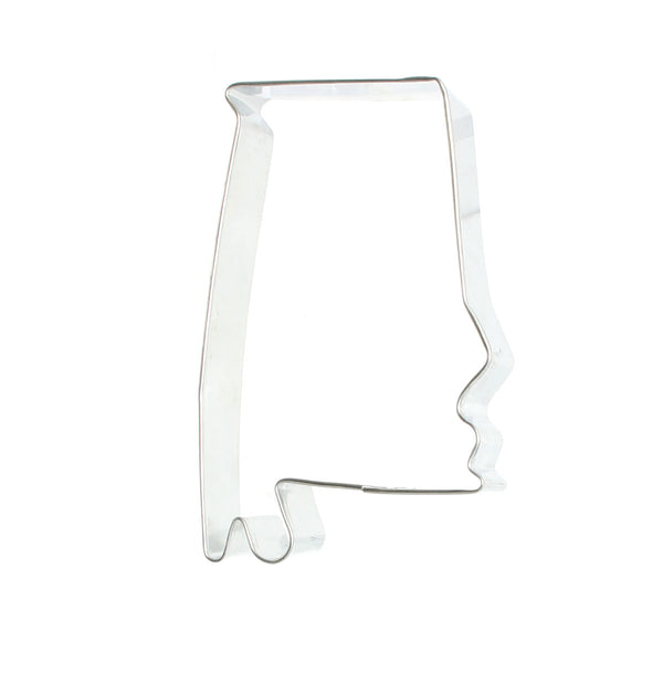 Alabama Cookie Cutter