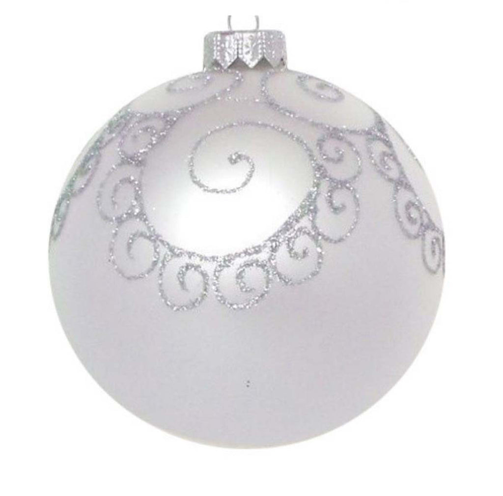 "Ukraine Ornaments Style 1239 4"" Diameter"