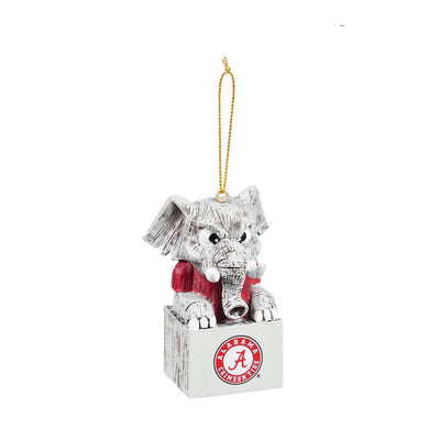 University of Alabama Mascot Ornament