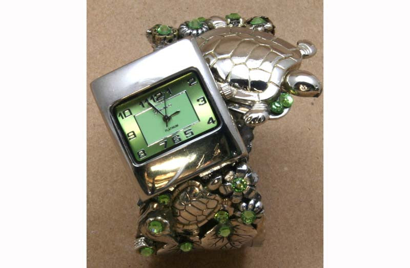 Watch Bracelet Turtle
