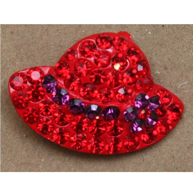 Red Hat Pin small