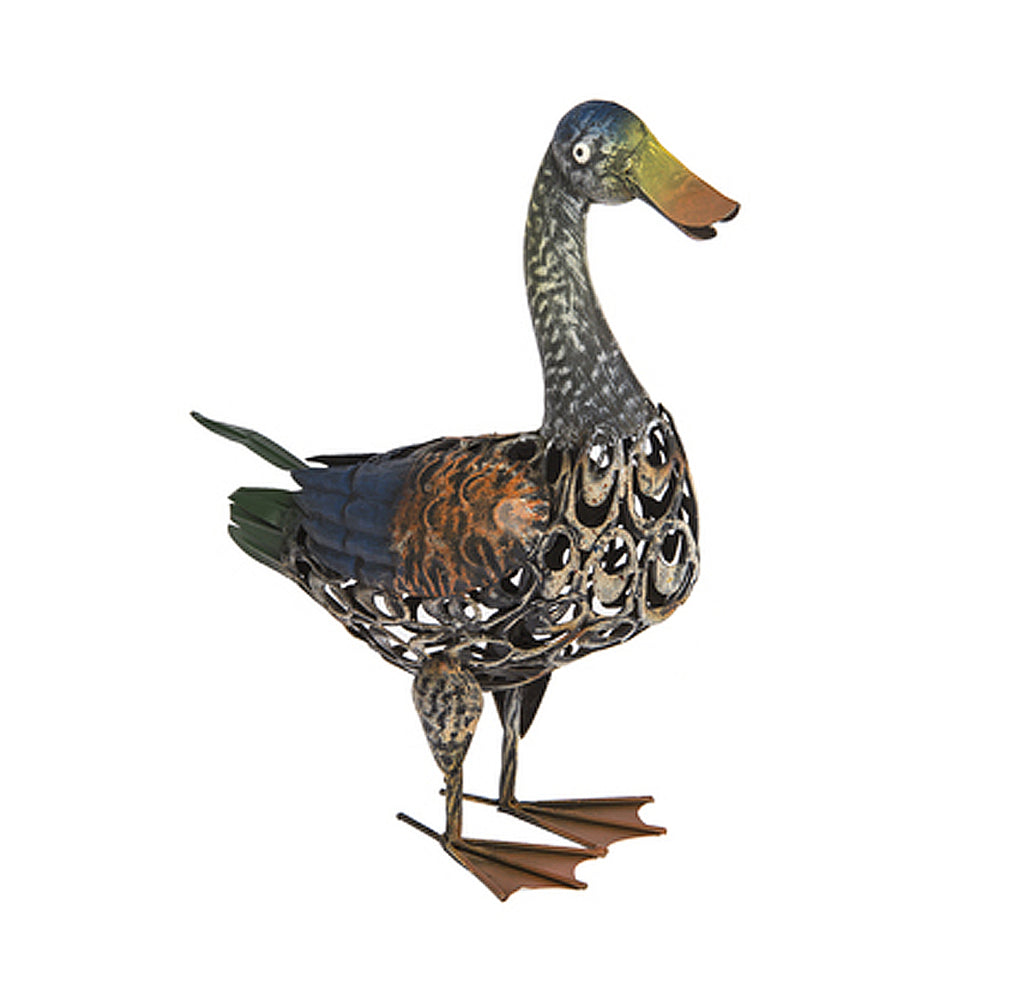 Duck Figurine