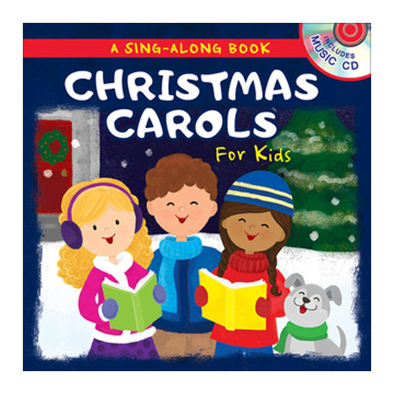 Christmas Carols for Kids – Jubilee Gift Shop