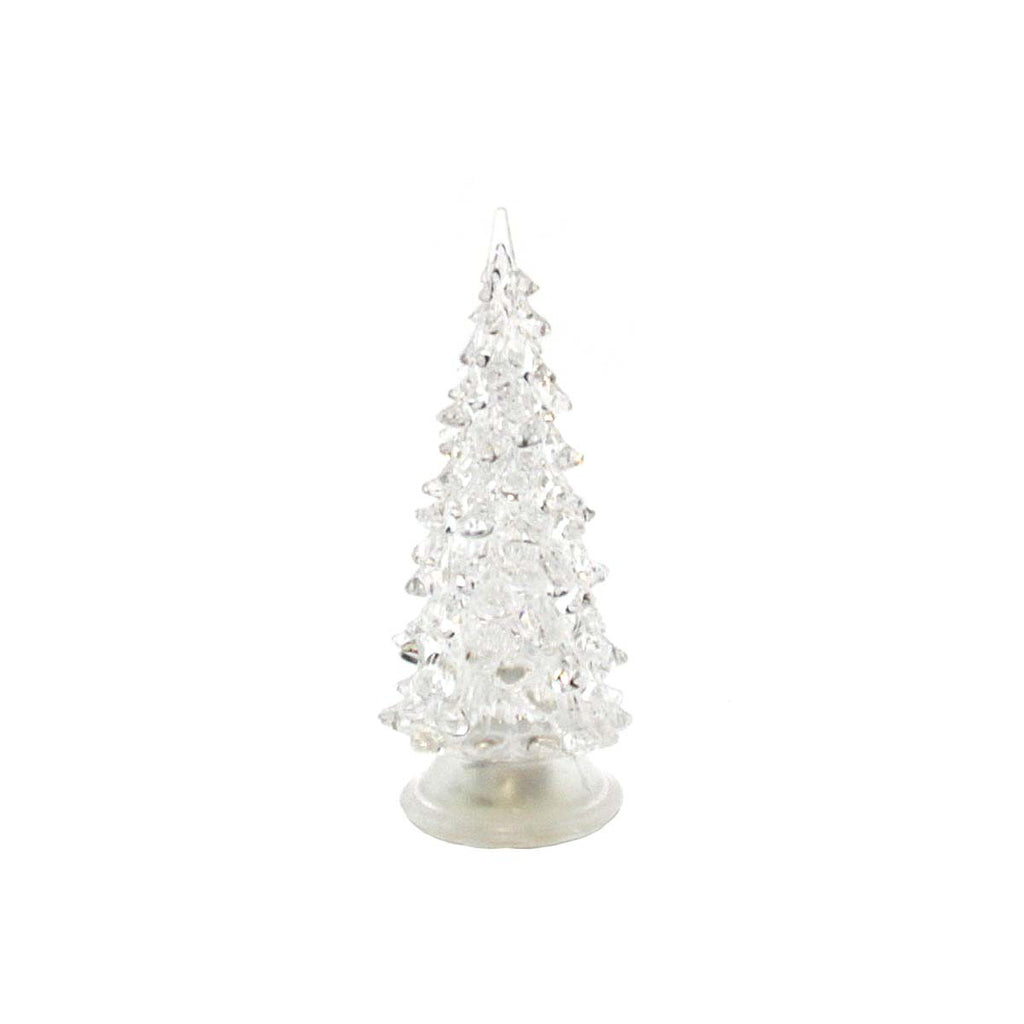 Light up Christmas Tree 6""