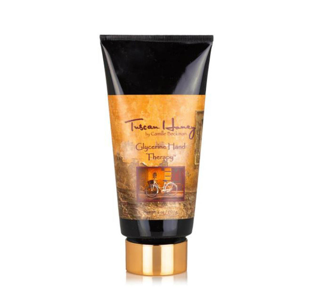 Tuscan Honey-Glycerine Hand Therapy 6oz