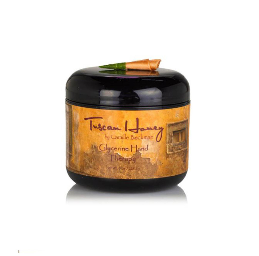 Tuscan Honey-Glycerine Hand Therapy 8oz