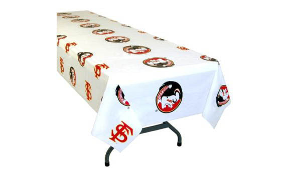 Florida State Seminoles Table Cover