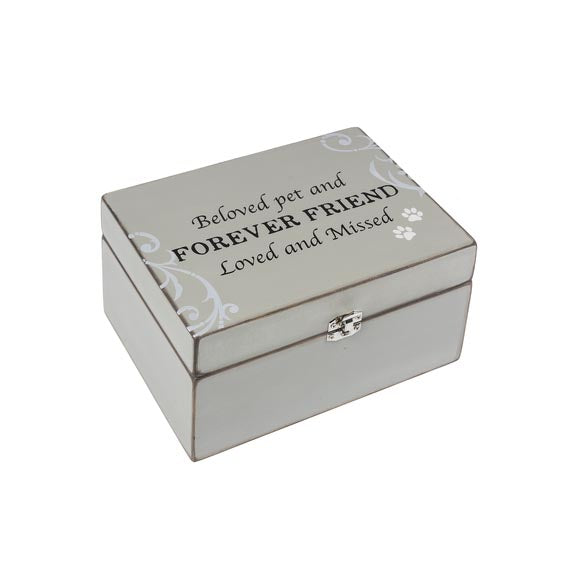 Keepsake Pet Memorial Box Large