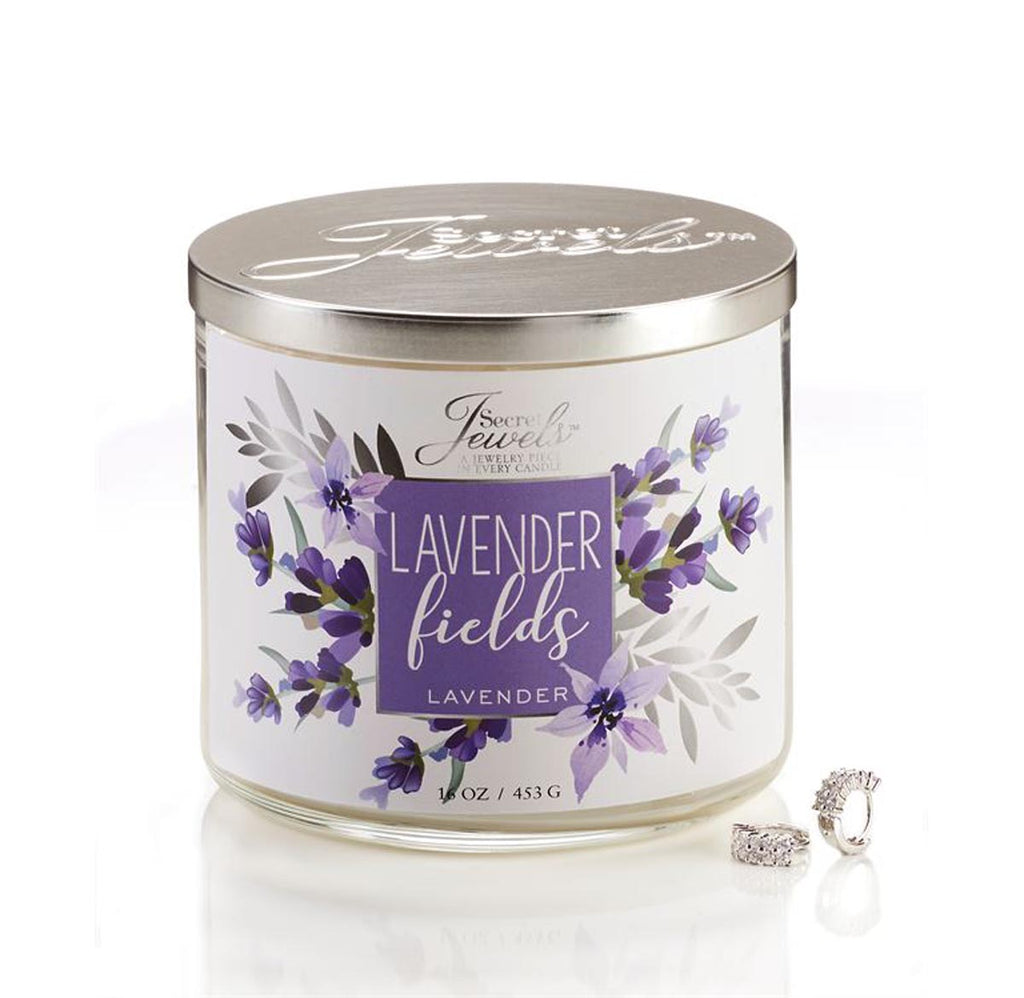 Secret Jewels-Lavender