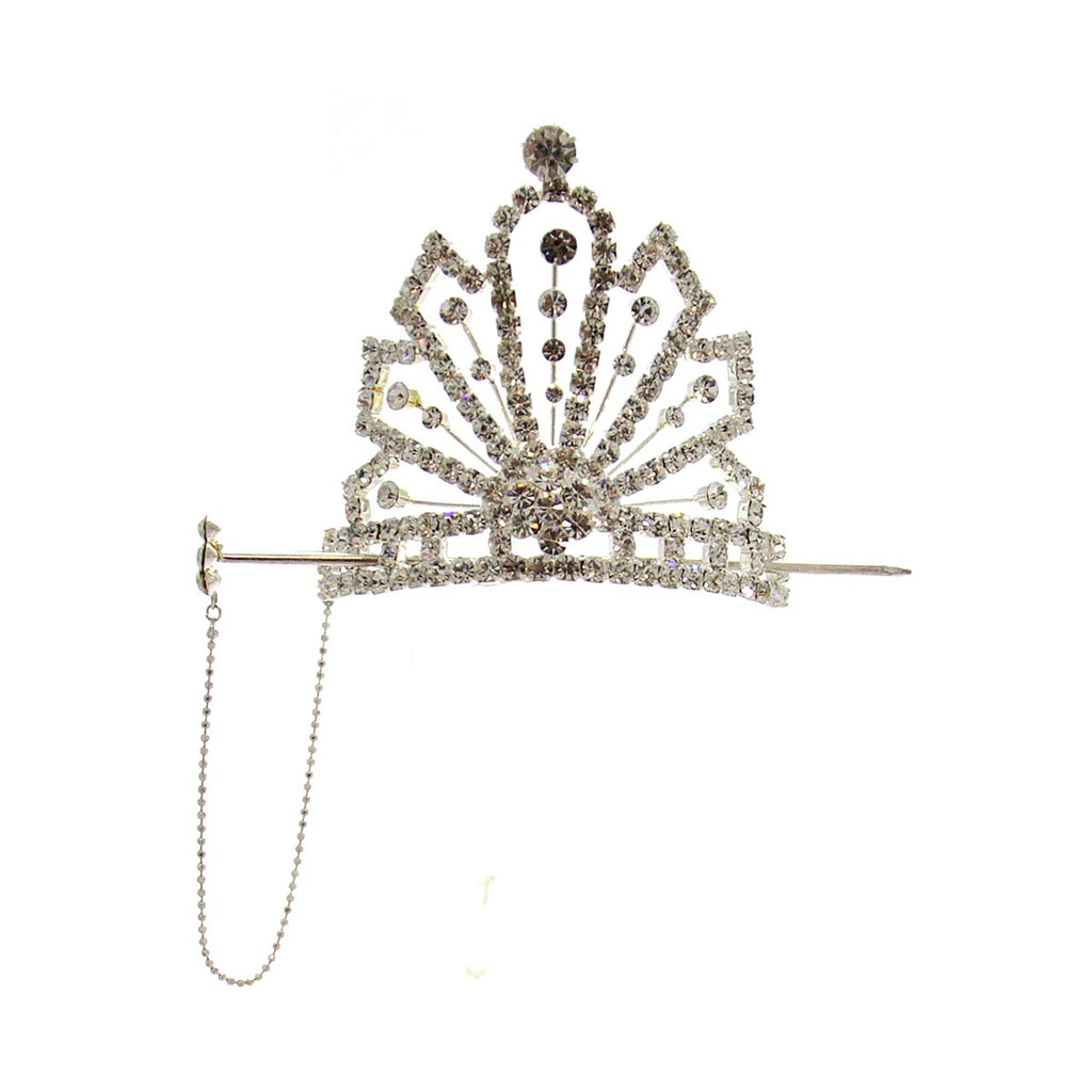 Crowning Glory Hair Pin