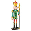 "Indoor/ Outdoor Toy Soldier 19"" Green"