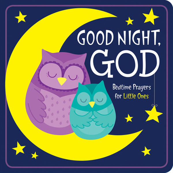 Good Night God