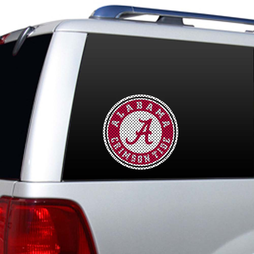 "12"" Alabama Window Film"