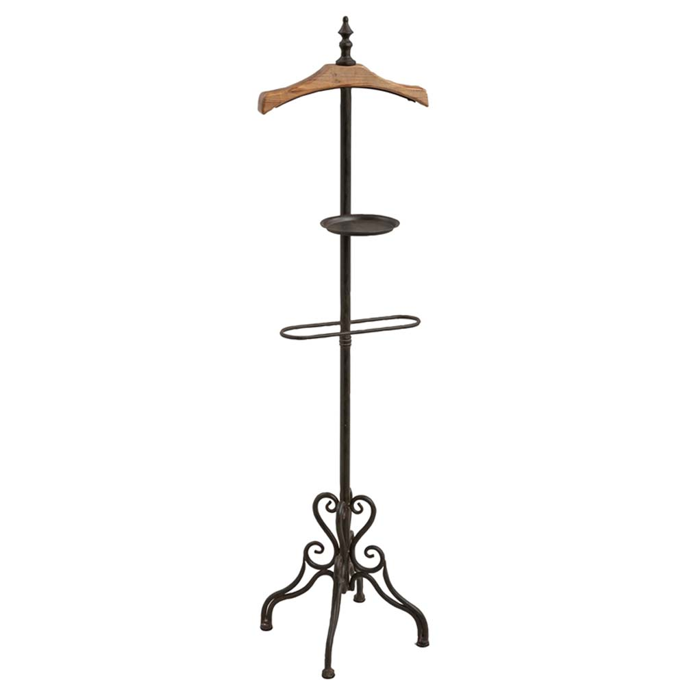 Clothes Valet Stand 66""