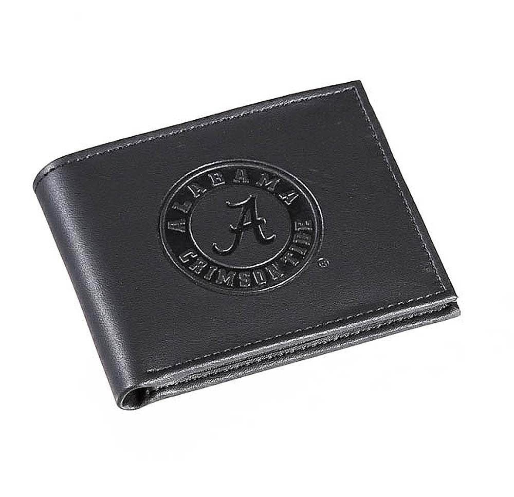 Alabama Bi-Fold Wallet