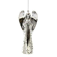 Angel Ornament Closed Arms