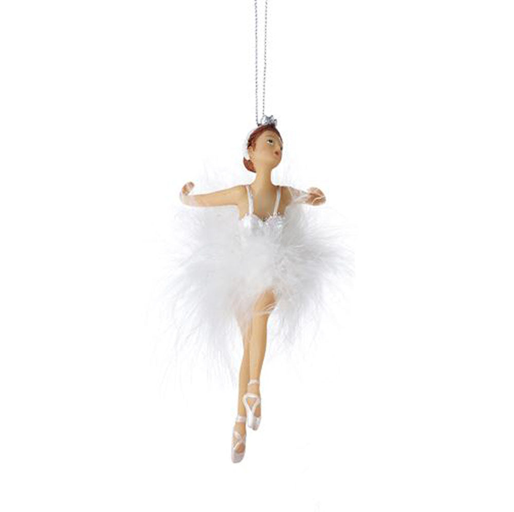 Ballet Ornament Style 3