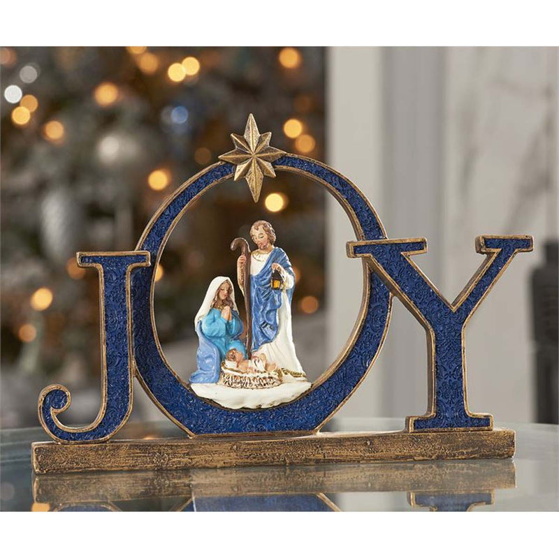 Joy Design Table Decor
