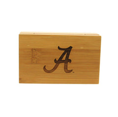 Alabama Box & Corkscrew-Stopper