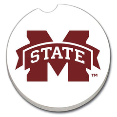 Car Coaster - Mississippi State