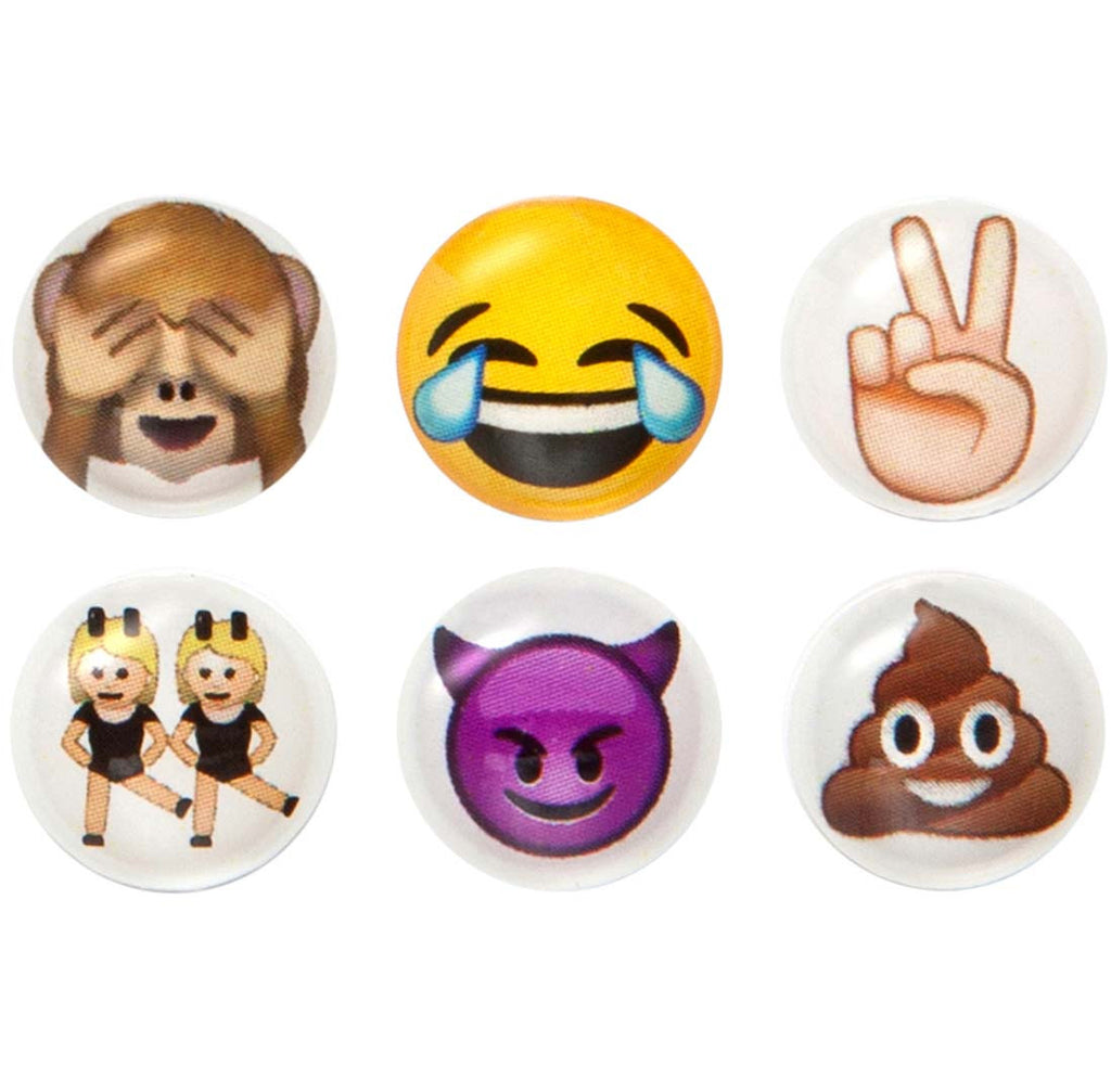 Home Button Sticker Pack Emoji