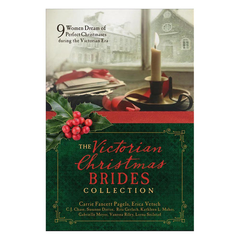 Victorian Christmas Brides Collection, The