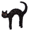 Black Cat LED Decoration
